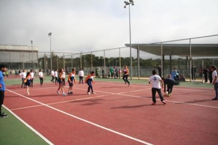 2017_03_28_Olimpiadas Escolares_Balón Prisionero_Fernando de los Rios 5
