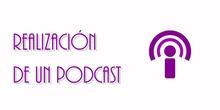 Realización de un podcast
