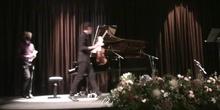 Concierto de Santa Cecilia. Conservatorio de Majadahonda 2020. Parte2