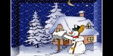 Mensajes de Navidad desde el Blas
