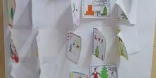 Decoración navideña centro 10