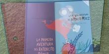 INFANTIL - 5 AÑOS A - DÍA DEL LIBRO