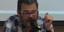 "Ponencia de D. José Manuel Giráldez Rivero:""Caballo de Troya, grupo TIC"""