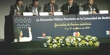 Conferencia D.Ángel de Miguel (Jornadas Buenas Prácticas 2007)