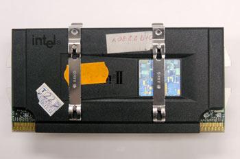 Microprocesador Pentium II/III (slot 1)