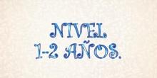 NIVEL 1-2 AÑOS