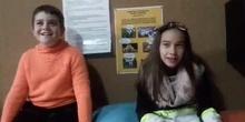 Albergue 5º - 3º día (vídeo diario)