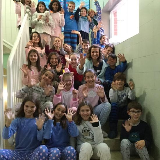 Fotos pijama 3