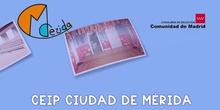 Puertas abiertas C.E.I.P. Ciudad de Mérida