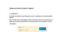 Apuntes de Longitudes y Áreas (pdf)
