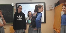CuídatePlus- Colegio Lope de Vega 6º