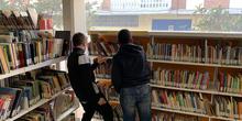 20191108_Visita a la biblioteca Gloria Fuertes_2