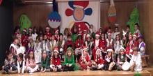 ACTUACION INFANTIL 5 AÑOS (LAS DOS CLASES)_2 Navidad 2018