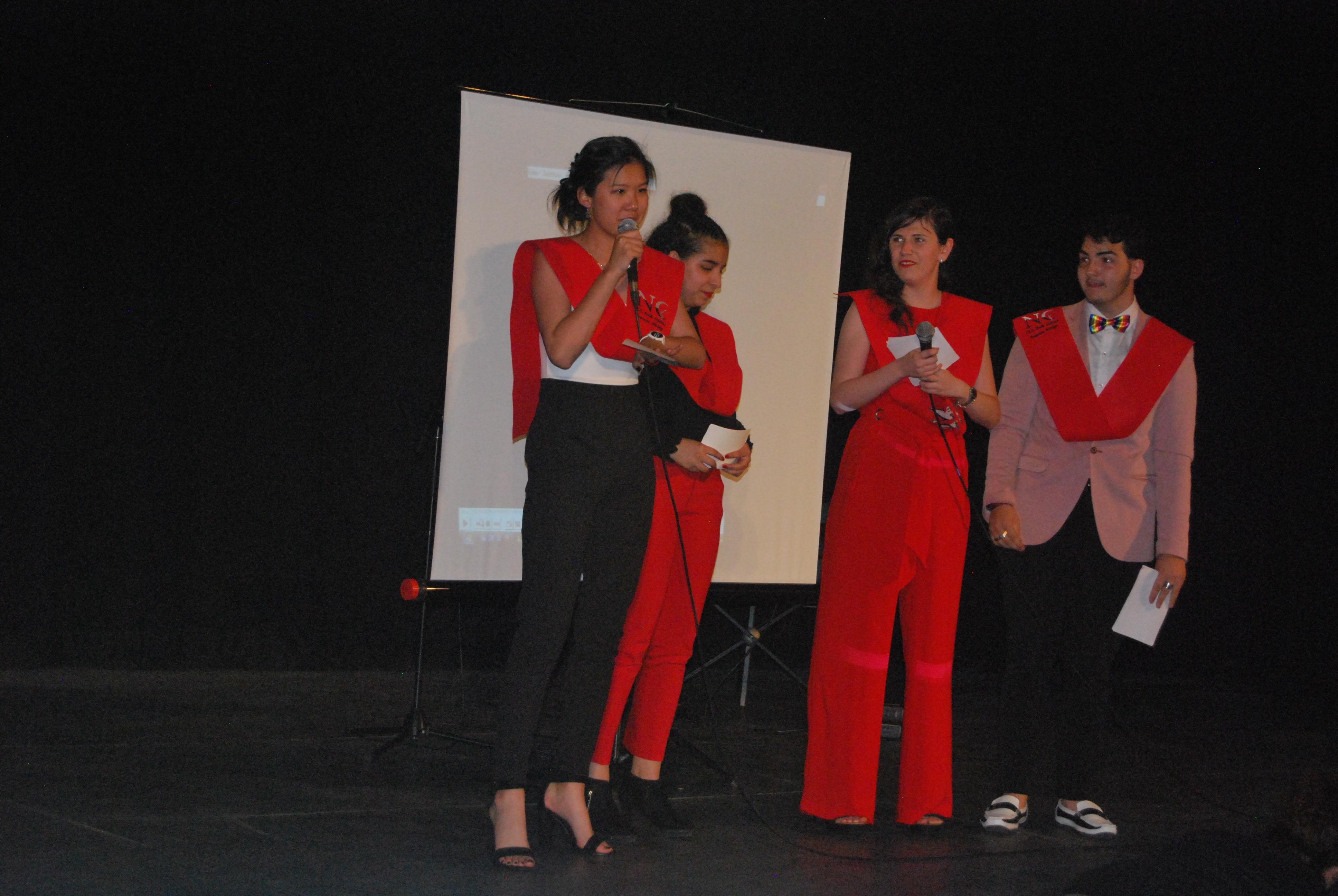 Graduación - 2º Bachillerato - Curso 2017/18 - Álbum # 5 48