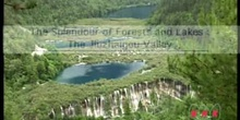 The Splendour of Forests and Lakes: The Jiuzhaigou Valley: UNESCO Culture Sector