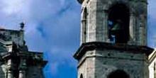 Iglesia, Cuba