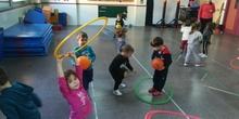 Olimpiadas- Baloncesto y fútbol 4
