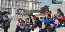 """6º de Primaria en """"El Madrid de los Austrias"""""""