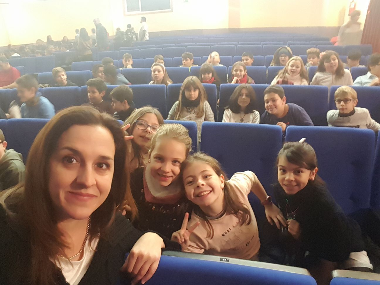 Teatro inglés 3