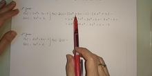 3ºESO-Multiplicación de polinomios