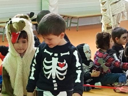 2017_10_31_HALLOWEEN_DESFILE INFANTIL_CP FDLR_LAS ROZAS