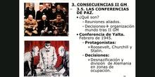 Sesión 22-5-2020. Consencuencias II Guerra Mundial (2ª parte)