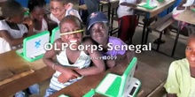 OLPCorps Senegal - Interview with Pierre Khar Tine