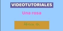 Videotutorial África G.