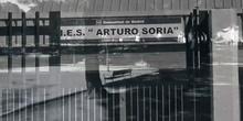 I.E.S. Arturo Soria