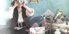 """Animación Lectora """"Daniela Pirata"""""""