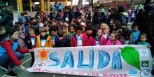Carrera Solidaria Infantil 21