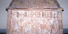 Sarcófago Minoico, Creta