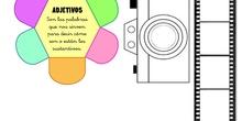 Plantillas adjetivos y artículos