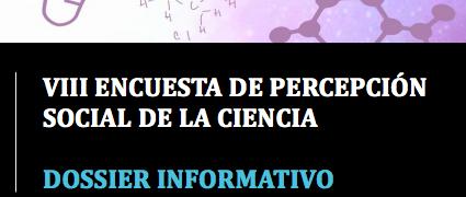 Percepción social de la Ciencia  (RNE - No es un día cualquiera)