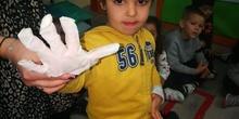 Taller Infantil 3 años. Primeros auxilios. Semana Cultural 3
