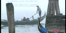 Gondolas and Gondoliers: Venice and its Lagoon: UNESCO Culture Sector