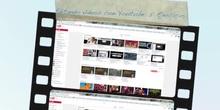 Editando vídeos con Youtube: 2º Ejercicio