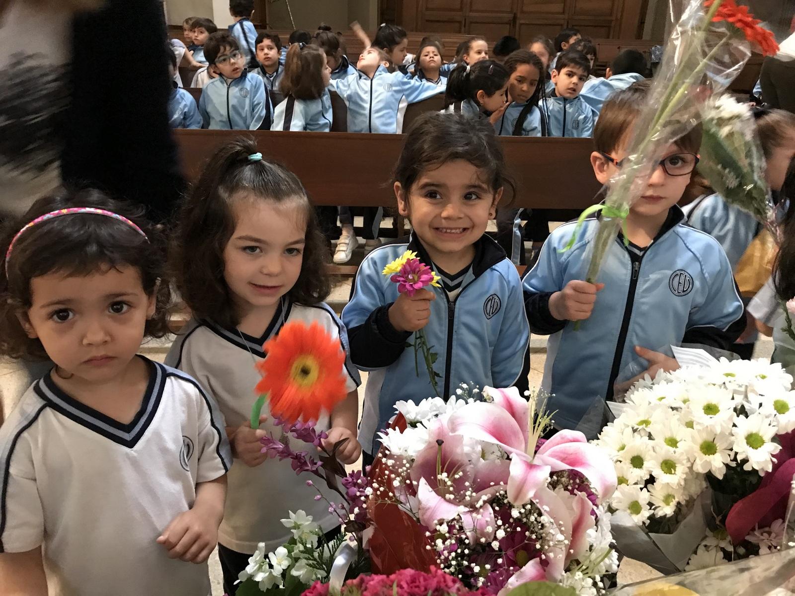 Flores a María - Educación Infantil 2 17