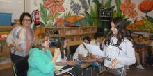 Entrega de diplomas Alumnos Ayudantes 8