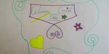 2019_02_11_Día Internacional de la Mujer y la niña en la Ciencia_Sexto A_2_CEIP FDLR_Las Rozas 2