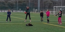 Actividad de rugby para 5º 2