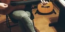 """RETO #MUSICA VIRAL DÍA 4 """"CAMPANITAS DEL LUGAR"""