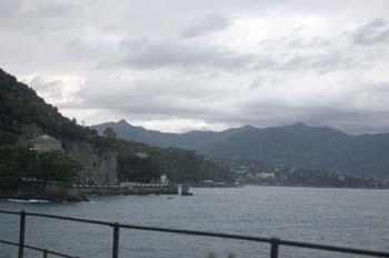 Costa ligur, Santa Margherita