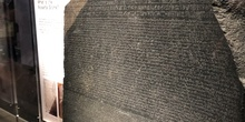 32 British Museum Rosetta Stone