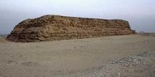 Mastaba, Egipto