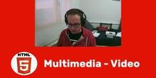 HTML - Contenido Multimedia II