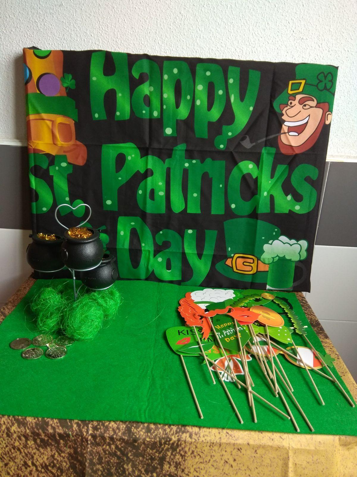 St. Patrick's 7