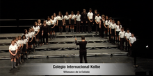 Acto de clausura del XIV Concurso de Coros Escolares de la Comunidad de Madrid 44