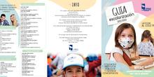 Guia de Escolarización 2021-2022_CEIP FDLR_Las Rozas