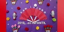 San Isidro 19 en Infantil